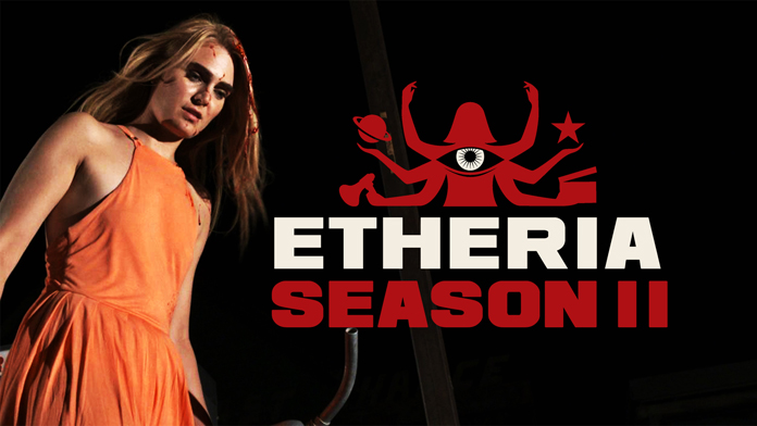 Etheria: Season 2