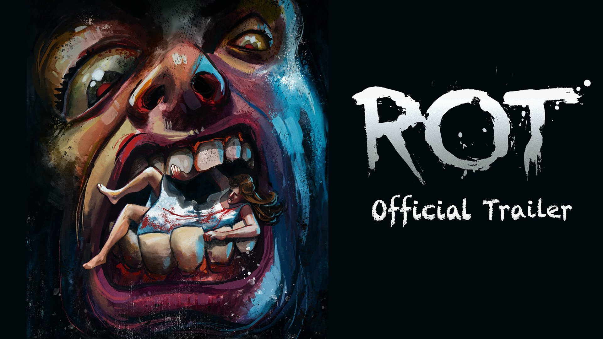 Rot Official Trailer 1