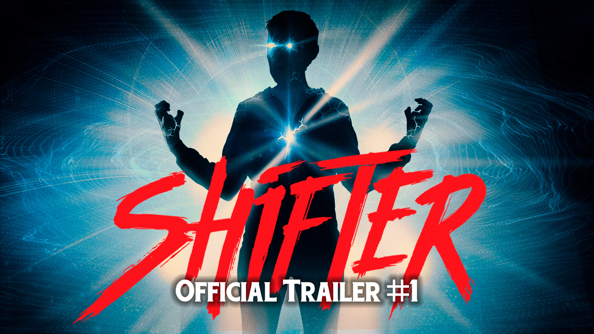 Shifter Official Trailer #1